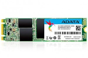 ADATA Ultimate SU6500 120GB 3D Nand 2.5IN SATA III SSD