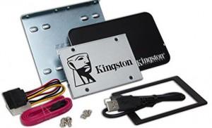 """Kingston 240GB SSDNow UV400 SATA III 2.5"""" Internal SSD"""