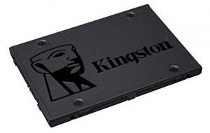"Kingston 480GB SSDNow A400 SATAIII 2.5"" Internal SSD"