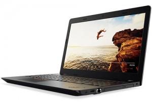 Lenovo ENG Notebook E570 4G 500 W10P