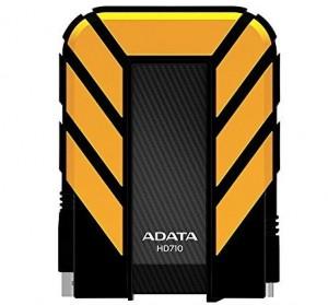 ADATA Dashdrive Durable 1TB USB3.0 Rugged Shock