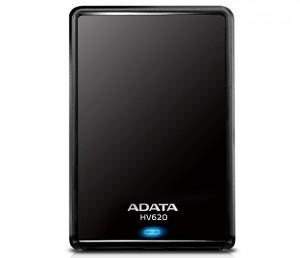 ADATA HV620 2TB USB3 2.5in External Hard Drive Black