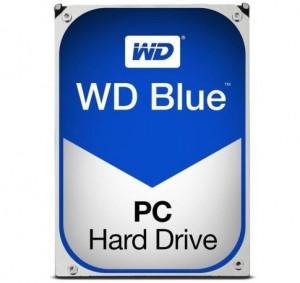 Western Digital 1TB 7200RPM 64MB