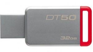 32GB Datatraveler DT50 USB 3.0 Flash Drive