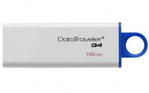16GB Datatraveler DT1G4