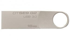 16GB Datatraveler DTSE9G2 Metal Casing