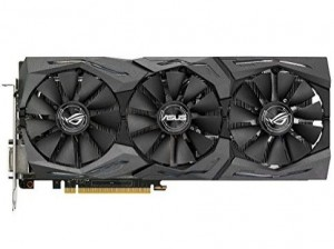 ASUS STRIX GTX1060-6G-GAMING,DVI,2HDMI