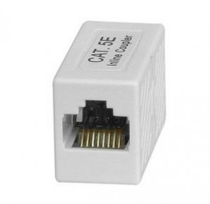 CAT5 Cable Coupler
