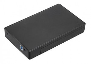 3.5'' USB 3.0 TO SATA Enclosure