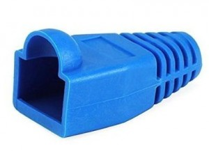RJ45 Networking Cable Boot
