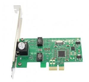 10/100M LAN PCI Realtek Network Card