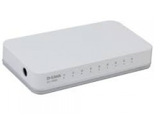 B-LINK 8 Port 10/100 Mbps Switch