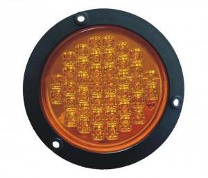 LED Truck Lights with 40 LED