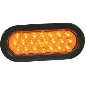 LED Truck Lights with 27 LED