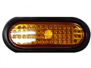 LED Truck Lights with 56 LED