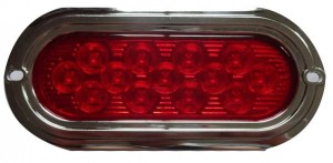 LED Truck Lights with 13LED