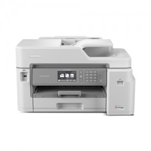 MFC-J5845DW INKvestment Tank Colour Inkjet All-in-One Multifunction Centre