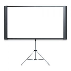 Epson Duet Ultra Portable Tripod Projector Screen