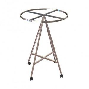 Round Circular Rack