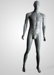 Full Body Male
