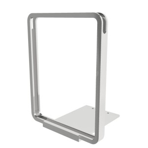 Wedge Sign Holder