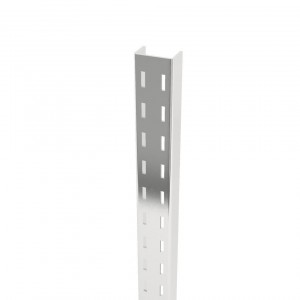 Wall Mounted Standard Double Slot