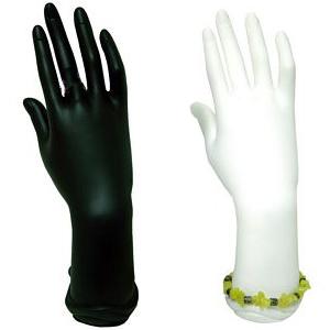 Hand Displays