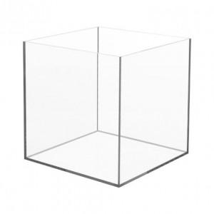 Acrylic 5 Sides Box