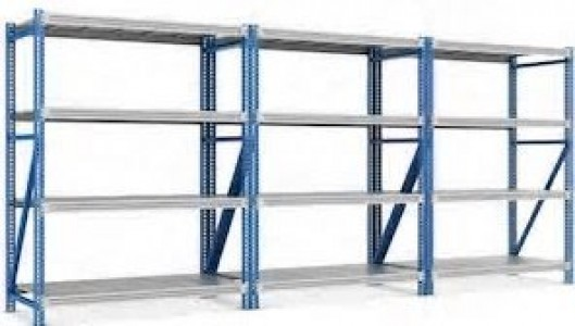 Beam - Warehouse Racking