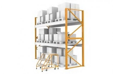 Beam (Heavy Duty) - Warehouse Racking