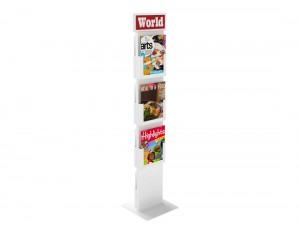 Magazine Rack